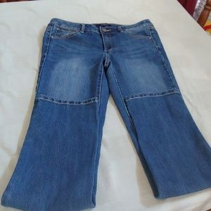 Daisy Fuentes jeans in perfect condition size 6